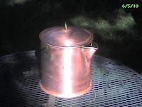After Sokoff: pot shines again.