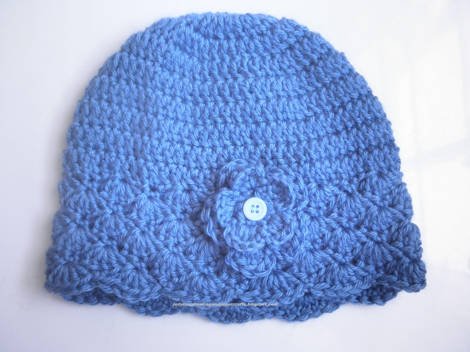What To Crochet : If you want to make a crochet hat like this. You need to purchase the ...