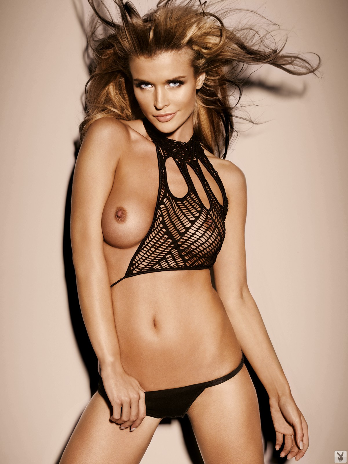 Joanna Krupa Nude in Playboy