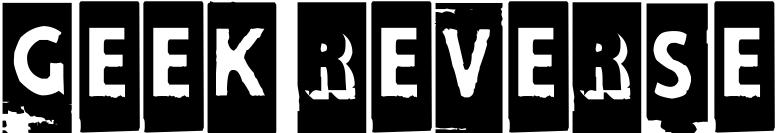 GEEK REVERSE