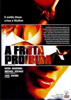 Filme  A Fruta Proibida  DvdRip