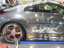 Tokyo Drift Car