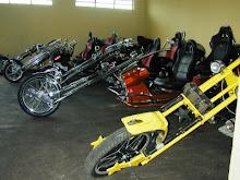 Triciclos usados a venda