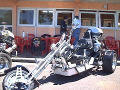 Triciclo Chicão