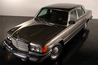 Featured cars for sale 1976 mercedes benz 450 sel for 1976 mercedes benz for sale