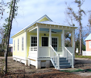 The clayton i house the wutizit factor of clayton 39 s i house for Katrina house plans