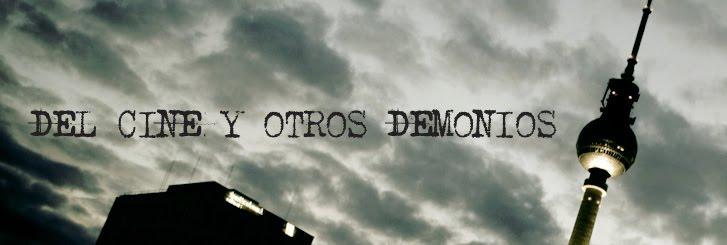 Del cine y otros demonios