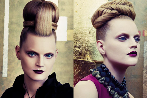 James Kaliardos ,,,, (make-up artist)