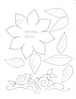 Mel stampz white lotus card wet wrinked cardstock this 1s 4 u shea wednesday march 5 2008 mightylinksfo