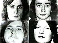 A Thousand Bayonets: Miscarriages of Justice, the Guildford Four ...