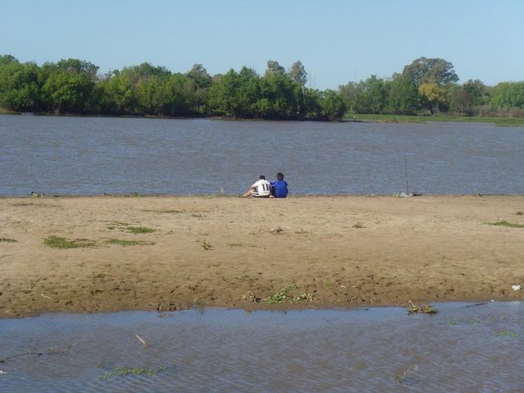 Amistad Relax y Pesca