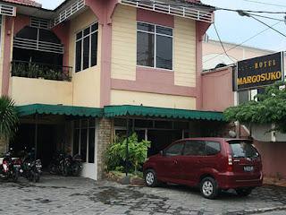 Hotel MONTANA I Jl Kahuripan 9 Malang Telp 0341