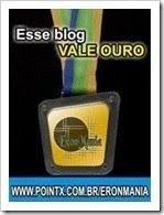 Premio Este Blog Vale Oro