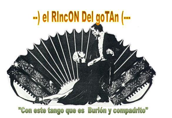 --) el RIncON Del goTAn (---