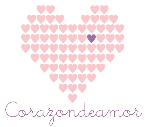 Corazon de amor