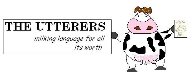 The Utterers