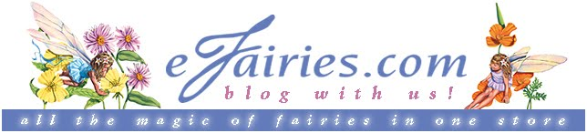 eFairies Blog |Fairies| Fairy Information| Fairy Pictures| Fairy Products