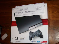 Free Playstation 3!