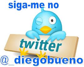 Diego Bueno no twitter