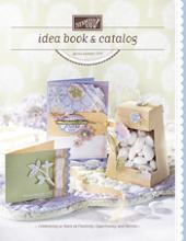 Stampin' Up Spring/Summer Idea Book & Catalog