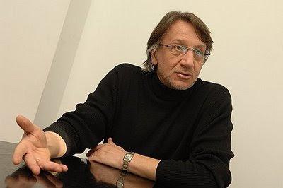 Мишел Болдрин, борецът срещу интелектуалния монопол