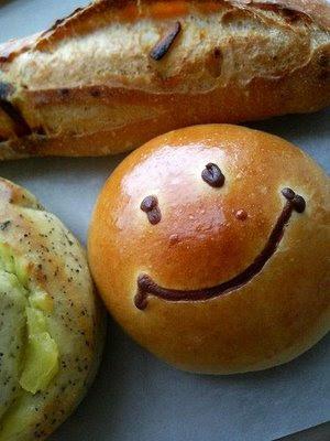 Щастието дебне дори от чинията...