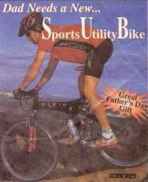 Вие знаете ли какъв кеф е да си караш велосипеда?