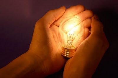 Клише е идеите да се представят като крушки... но пък е чудесно да ти 'светне лампата'!