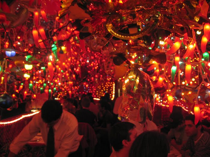 new york daily photo chili pepper lights meet christmas lights