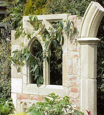 Fabulous follies on pinterest gardens ruins and garden for Garden folly designs