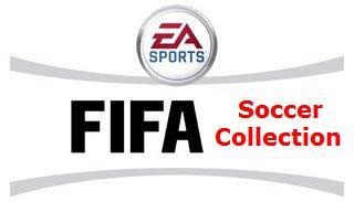 FIFA 97 ao FIFA 2009!