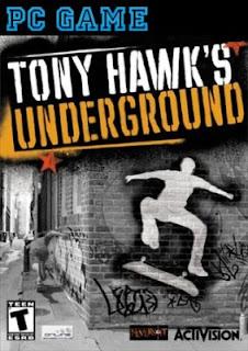 Tony Hawk's Pro Skater 5- PC RiP 32