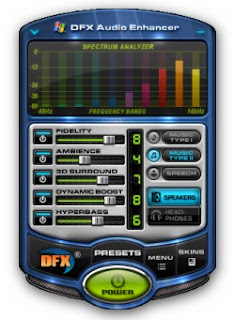 DFX Audio Enhancer 9.102