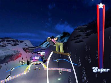 Snowboard SuperJam v1.0.0.110 - ReiDoDownload.BlogSpot.com