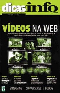 Dicas INFO – Vídeos Na Web – Junho De 2009 12