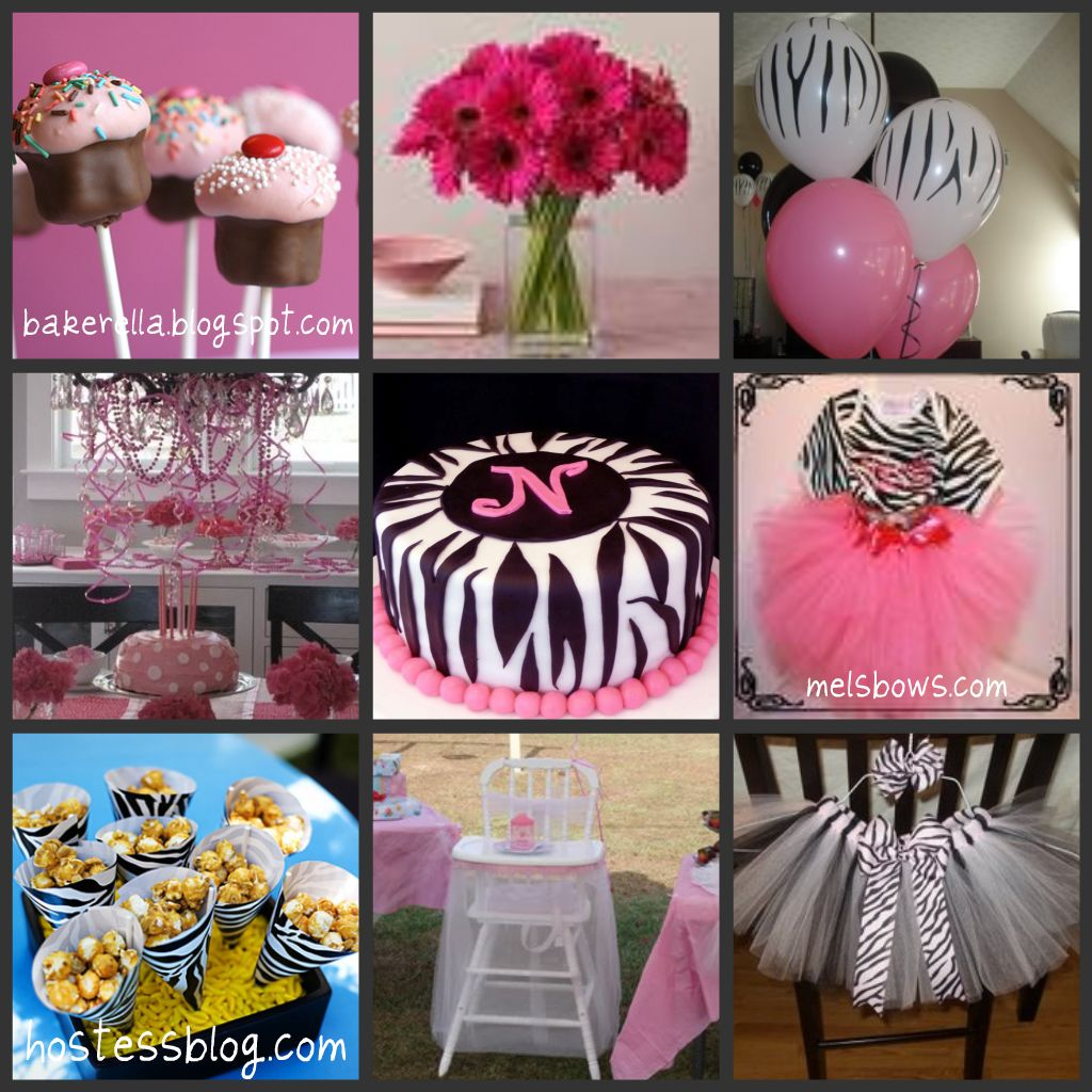 Impressive Girls 1st Birthday Party Ideas 1024 x 1024 · 174 kB · jpeg