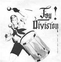 Joy Division An Idea For Living [EP]