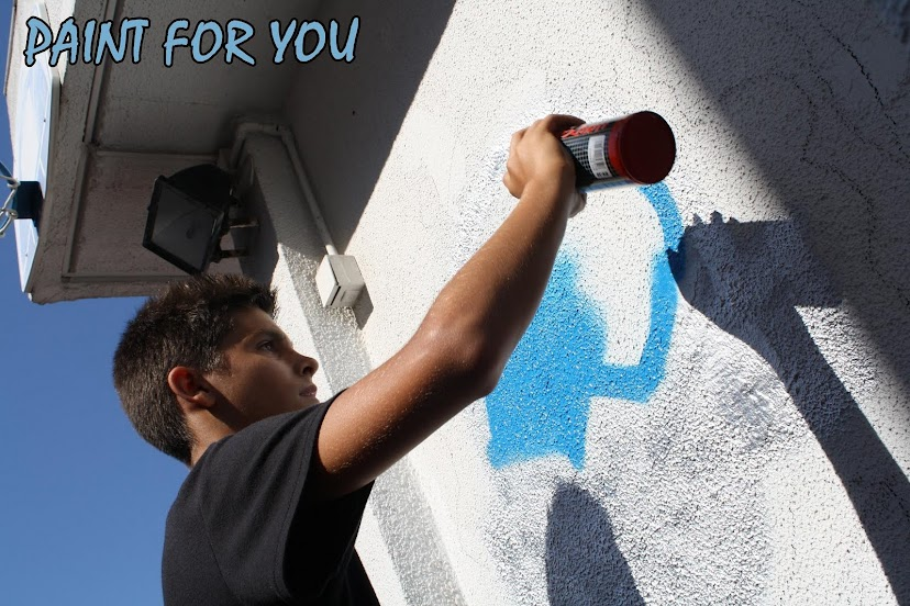 PAINT FOR YOU