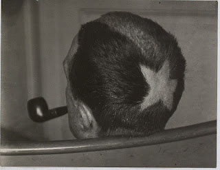 Not Bob Dobbs from the back