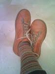 Més sabates d'Elx per caminar