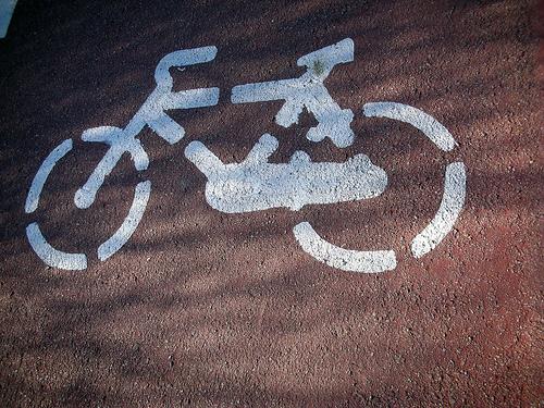 carril bici logo