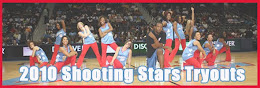 2010 Atlanta Dream Shooting Stars Tryouts 04.18.2010