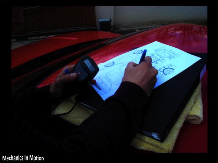 mechanicsinmotion mim r novation ext rieure f355. Black Bedroom Furniture Sets. Home Design Ideas