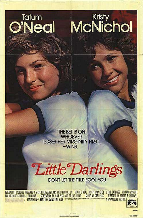 The Little Darlings Little Bit O Soul