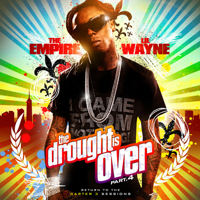 Best hip hop performance from Lil Wayne with the single One Night Only.