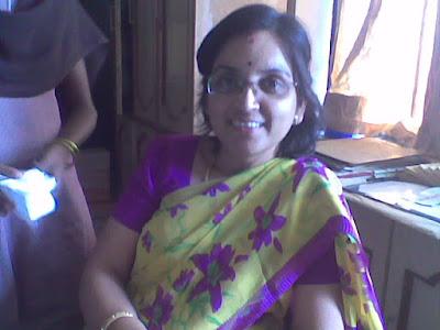 Hejeebu arun kumar bhaskar rao A.P.E.P.D.C.L: January 2009
