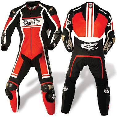 New Leathers for 2011