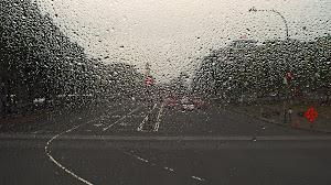 rain avenue