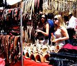 Más de 100 artesanos expositores, gastronomía, música y tradiciones