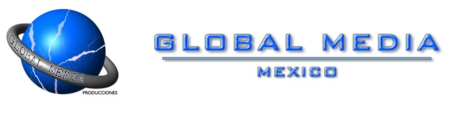 Global Media México Zacatecas